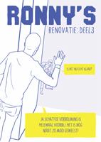 Ronny's Renovatie deel 3