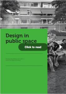 magazine openbare ruimte
