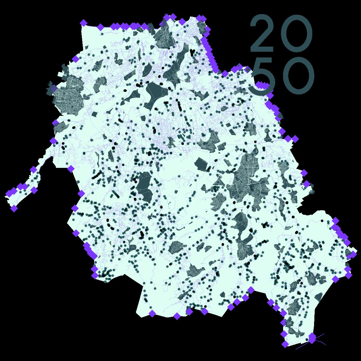Stuw 2050